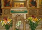 Украшения из цветов на праздник апостолов Петра и Павла